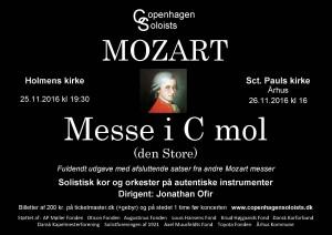 Mozart messe - plakat JPG