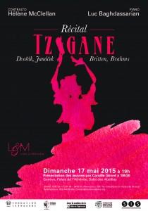 Recital Tzigane-LiedetMelodie.17.05.2015