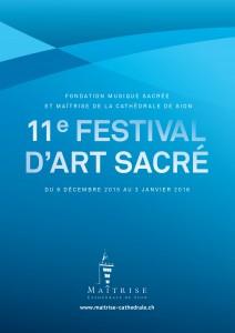 11e festival d'Art Sacré -1