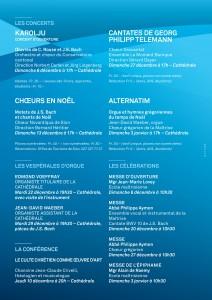 11e Festival d'Art Sacré - 2